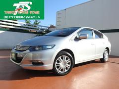沖縄の中古車 ホンダ インサイト 車両価格 67万円 リ済込 平成23年 5.0万K シルバーM