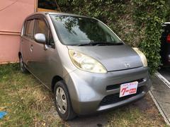 沖縄の中古車 ホンダ ライフ 車両価格 15万円 リ済込 平成16年 13.8万K シルバー