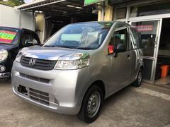 沖縄の中古車 ホンダ ライフ 車両価格 36万円 リ済込 平成24年 9.0万K シルバー