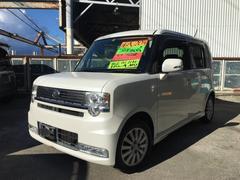 沖縄の中古車 ダイハツ ムーヴコンテ 車両価格 39万円 リ済込 平成20年 10.5万K パール
