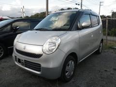 沖縄の中古車 スズキ MRワゴン 車両価格 32万円 リ済込 平成18年 10.9万K シルバー