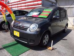 沖縄の中古車 トヨタ シエンタ 車両価格 49万円 リ済込 平成20年 7.0万K ガンM