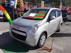 沖縄の中古車 スズキ アルトエコ 車両価格 53万円 リ済込 平成24年 6.9万K シルバー