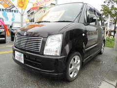 沖縄の中古車 スズキ ワゴンR 車両価格 21万円 リ済込 平成18年 12.7万K パープルII