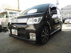 沖縄の中古車 ダイハツ ムーヴ 車両価格 39万円 リ済込 平成22年 5.9万K グレーII