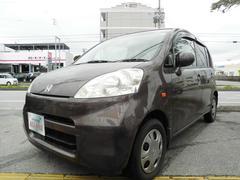 沖縄の中古車 ホンダ ライフ 車両価格 19万円 リ済込 平成19年 11.3万K ブラウンII