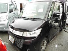 沖縄の中古車 スズキ パレットSW 車両価格 49万円 リ済込 平成22年 10.2万K パープル