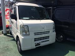 沖縄の中古車 スズキ エブリイ 車両価格 39万円 リ済込 平成22年 11.2万K ホワイト