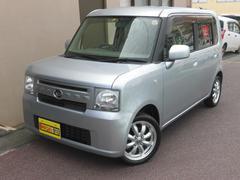 沖縄の中古車 ダイハツ ムーヴコンテ 車両価格 60万円 リ済込 平成24年 0.7万K シルバーM