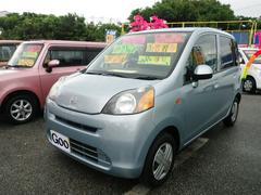 沖縄の中古車 ホンダ ライフ 車両価格 37万円 リ済込 平成21年 11.6万K ライトブルーM