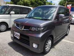 沖縄の中古車 ホンダ ゼストスパーク 車両価格 51万円 リ済込 平成22年 10.1万K グレー
