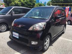 沖縄の中古車 ホンダ ライフ 車両価格 32万円 リ済込 平成20年 11.5万K パープル