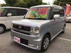 沖縄の中古車 ダイハツ ムーヴコンテ 車両価格 47万円 リ済込 平成21年 12.2万K シルバー