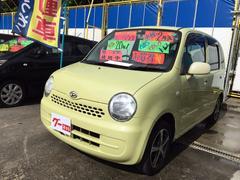 沖縄の中古車 ダイハツ ムーヴラテ 車両価格 33万円 リ済込 平成20年 10.0万K バナナシェイクメタリック