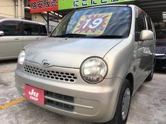 沖縄の中古車 ダイハツ ムーヴラテ 車両価格 19万円 リ済込 平成17年 10.1万K ゴールドII