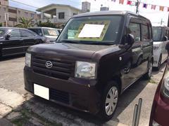 沖縄の中古車 ダイハツ ムーヴコンテ 車両価格 39万円 リ済込 平成23年 12.0万K DブラウンM