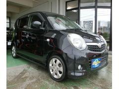 沖縄の中古車 スズキ MRワゴン 車両価格 27万円 リ済別 平成19年 9.4万K ブラックM