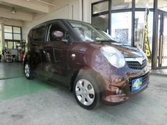 沖縄の中古車 スズキ MRワゴン 車両価格 29万円 リ済別 平成20年 9.4万K ブラウンM