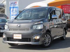 沖縄の中古車 トヨタ ヴォクシー 車両価格 169万円 リ済別 平成23年 6.3万K グレーメタリック