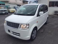 沖縄の中古車 三菱 eKワゴン 車両価格 28万円 リ済込 平成24年 10.5万K ホワイト