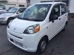 沖縄の中古車 ホンダ ライフ 車両価格 29万円 リ済込 平成22年 8.9万K ホワイト