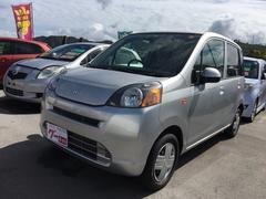 沖縄の中古車 ホンダ ライフ 車両価格 37万円 リ済込 平成21年 10.7万K シルバー