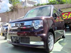 沖縄の中古車 ダイハツ ムーヴコンテ 車両価格 79万円 リ済別 平成24年 5.9万K ブラウン