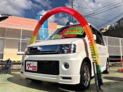 沖縄の中古車 三菱 トッポ 車両価格 49万円 リ済別 平成21年 8.8万K パールホワイト