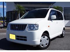 沖縄の中古車 三菱 eKワゴン 車両価格 35万円 リ済別 平成23年 8.9万K ホワイト
