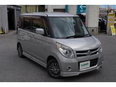 沖縄の中古車 スズキ パレット 車両価格 76万円 リ済別 平成20年 5.2万K グレー