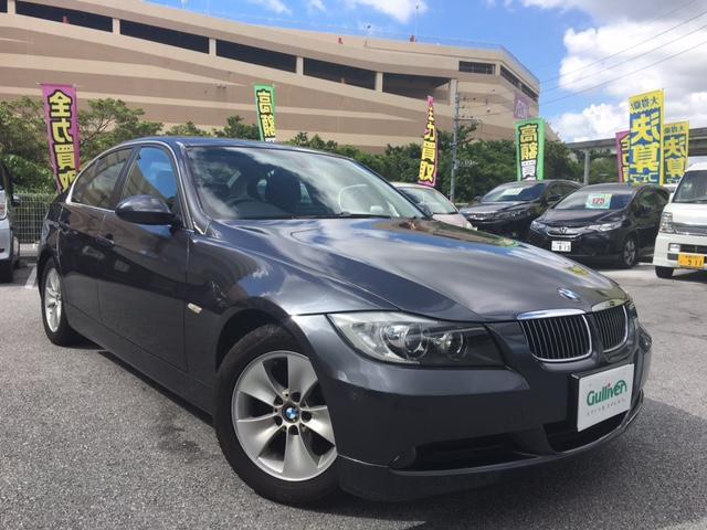 BMW 3シリーズ 323i (なし)