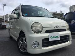 沖縄の中古車 ダイハツ ムーヴラテ 車両価格 29万円 リ済別 平成16年 11.6万K パール