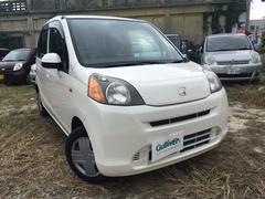 沖縄の中古車 ホンダ ライフ 車両価格 34万円 リ済別 平成20年 7.6万K 白