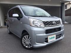 沖縄の中古車 ダイハツ ムーヴ 車両価格 114万円 リ済別 平成28年 0.4万K シルバー