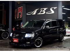 沖縄の中古車 トヨタ サクシードワゴン 車両価格 44万円 リ済別 平成16年 16.5万K ブラック