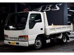 沖縄の中古車 いすゞ エルフトラック 車両価格 116万円 リ済別 平成11年 16.0万K ホワイト