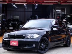 沖縄の中古車 BMW BMW 車両価格 113万円 リ済別 2007年 7.7万K ブラック