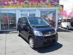 沖縄の中古車 ダイハツ ムーヴ 車両価格 72.8万円 リ済込 平成25年 2.7万K パープル
