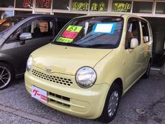 沖縄の中古車 ダイハツ ムーヴラテ 車両価格 19万円 リ済込 平成16年 6.3万K イエローM
