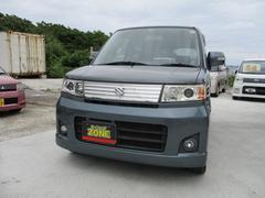 沖縄の中古車 スズキ ワゴンR 車両価格 42万円 リ済込 平成19年 8.3万K グレーM