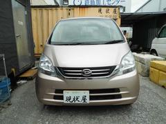 沖縄の中古車 ダイハツ ムーヴ 車両価格 32万円 リ済込 平成21年 7.1万K ピンク