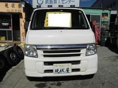 沖縄の中古車 ホンダ アクティトラック 車両価格 31万円 リ済込 平成15年 15.0万K ホワイト