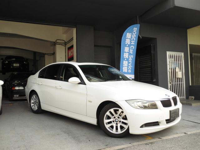 BMW 3シリーズ 320i ハイライン 黒革Pシート ETC ナ...
