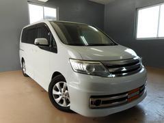沖縄の中古車 日産 セレナ 車両価格 65万円 リ済込 平成21年 11.2万K ホワイト