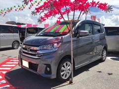 沖縄の中古車 日産 デイズ 車両価格 109万円 リ済別 平成28年 1.8万K グレーM
