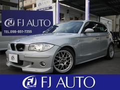 沖縄の中古車 BMW BMW 車両価格 49万円 リ済別 2005年 11.7万K シルバーM
