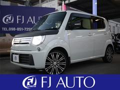 沖縄の中古車 スズキ MRワゴン 車両価格 56万円 リ済別 平成23年 5.8万K パールホワイト