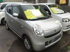 沖縄の中古車 スズキ MRワゴン 車両価格 27万円 リ済込 平成18年 11.8万K シルバー