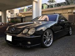 沖縄の中古車 メルセデス・ベンツ M・ベンツ 車両価格 80万円 リ済込 2003年 13.2万K ブラックM