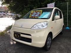 沖縄の中古車 ホンダ ライフ 車両価格 22万円 リ済込 平成20年 11.9万K バニラクレム